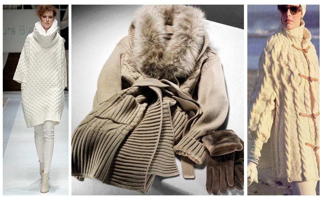 Модные образы с жилетами