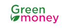 Магазин GreenMoney